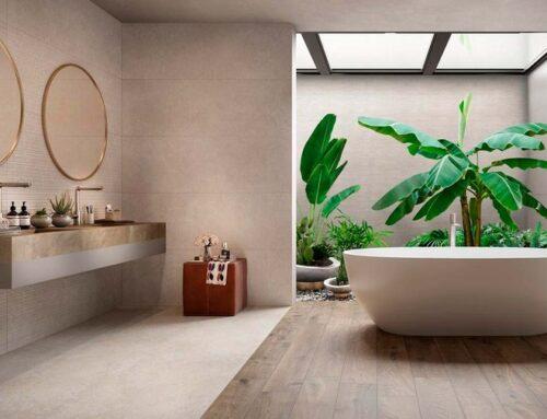 Μεταμορφώστε το μπάνιο σας σε σπα!